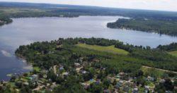 Lac-à-la-Tortue